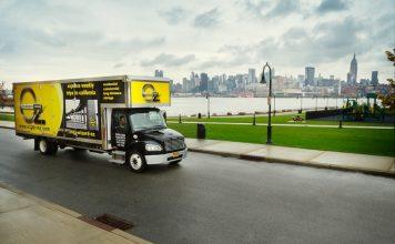 MovingTruck - New York City