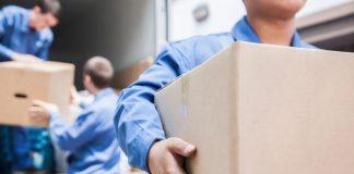 Moving Company Basics