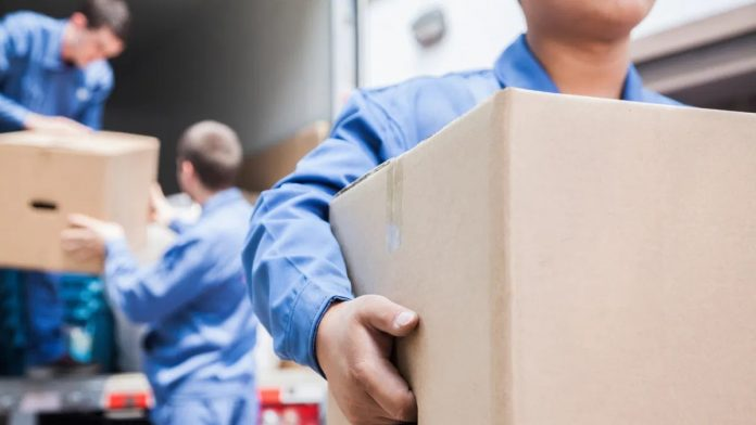 Moving Company Basics